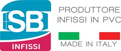 SB Infissi - Produttore Infissi Made in Italy