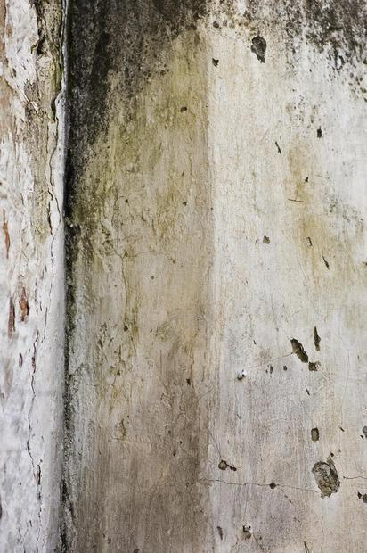 Gravi difetti in edilizia: infiltrazioni d'acqua