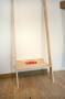 Riciclo creativo scala in legno: scaffale per il bagno, parte 1, da brepurposed.porch.com