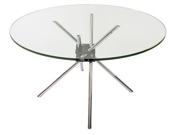 Tavolo Mizutani - design Bauhaus