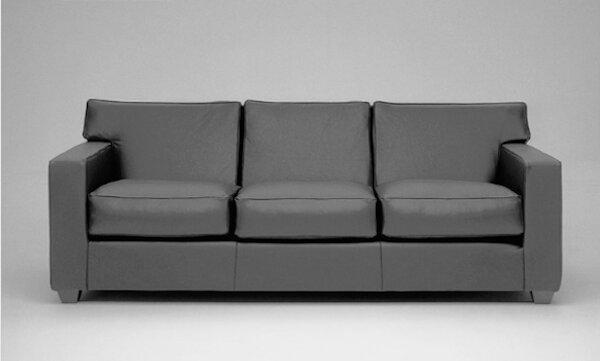 Divano in stile Bauhaus a tre posti - modello FR13
