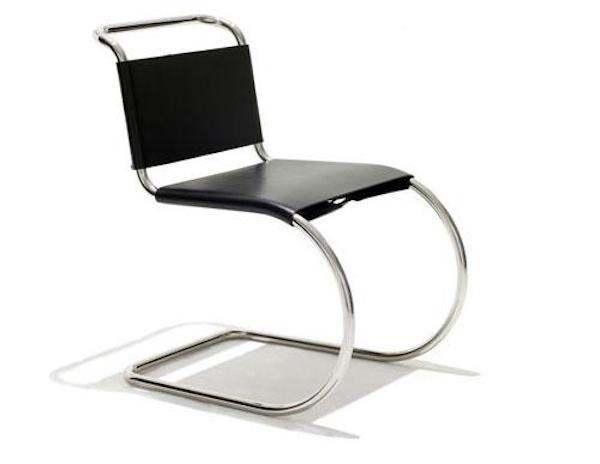 Sedia Bauhaus MI14 - Ludwig Mies Van Der Rohe