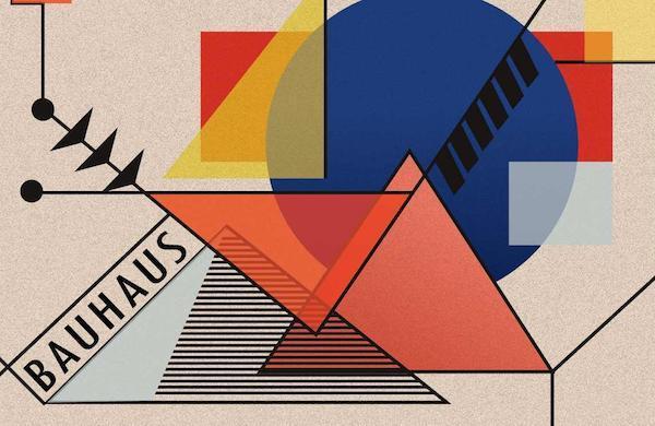 Stile Bauhaus
