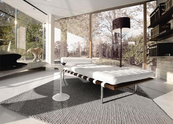 Complementi d'arredo in stile Bauhaus