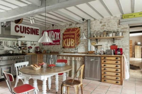 Accessori da cucina in stile vintage - Westwing
