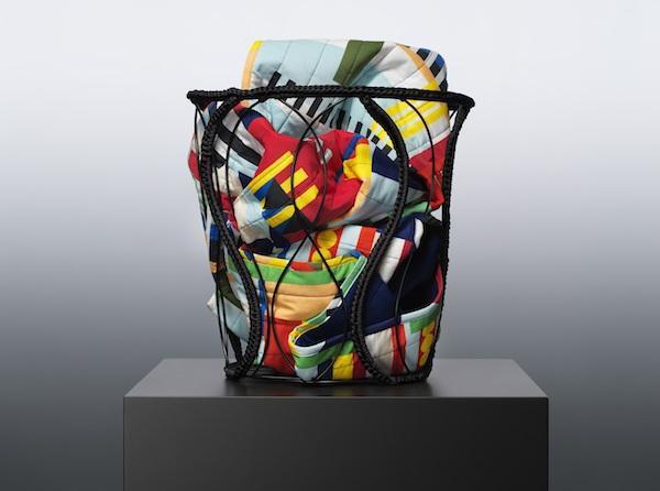 Cestini in fibra tessile - Nuova collezione IKEA ÖVERALLT