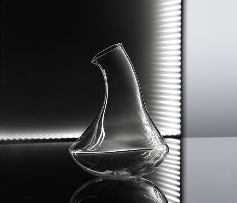 Accessori IKEA ÖVERALLT 2019: contenitore in vetro