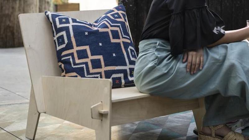 Nuova collezione IKEA ÖVERALLT 2019: accessori componibili in legno