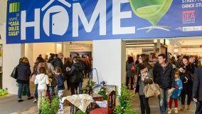 A Pavia ritorna Home 2019, l'evento fieristico dedicato alla casa