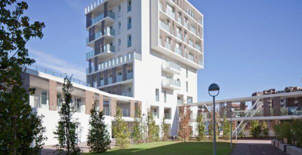 Edilizia residenziale sociale immagine di Housingsociale.it