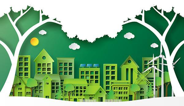La bioarchitettura è fondamentale nella città del futuro