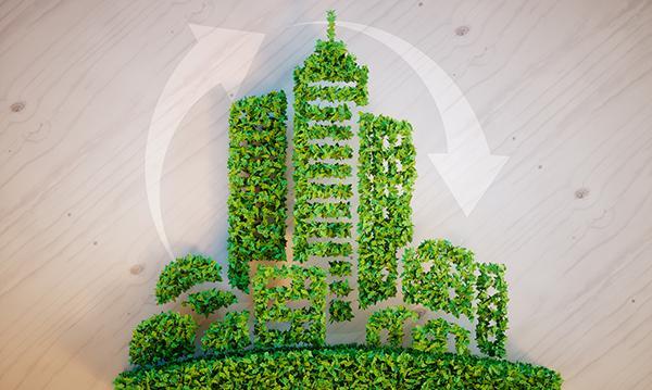 La bioarchitettura rispetta l'ambiente