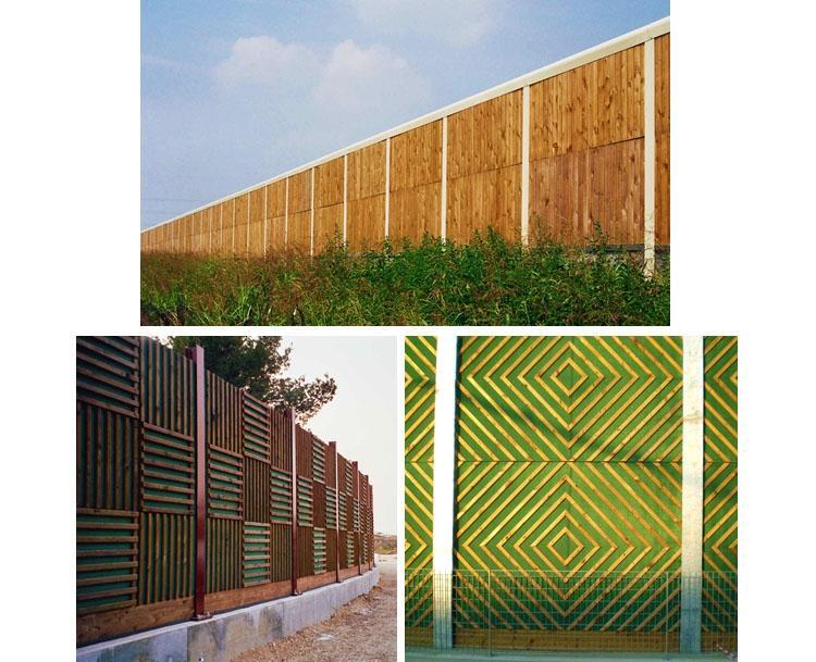 Barriere antirumore di AlfaKel