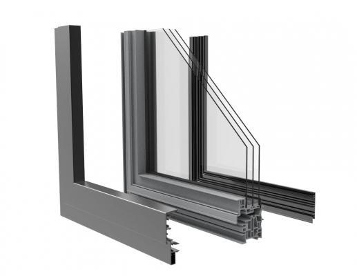 Finestre in Alluminio Insonorizzate di Finestre Antirumore