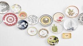 Come riutilizzare i piatti spaiati? Le nostre idee di riciclo creativo
