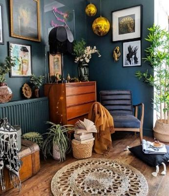 Arreda la tua casa con i colori, da twuss.com