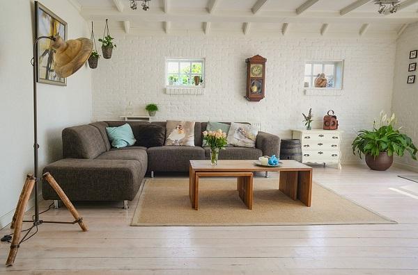 Arreda la tua casa con tappeti di fibre naturali