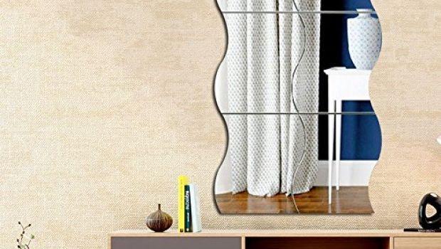 Moderni Specchi Da Parete Particolari.Specchi Da Parete Moderni