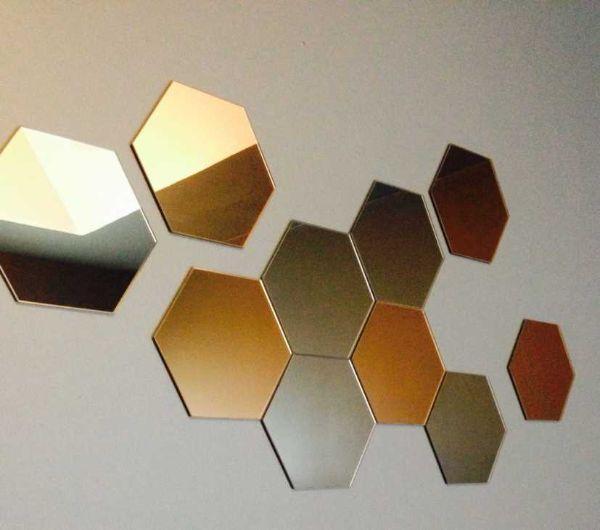 Specchi adesivi Ikea