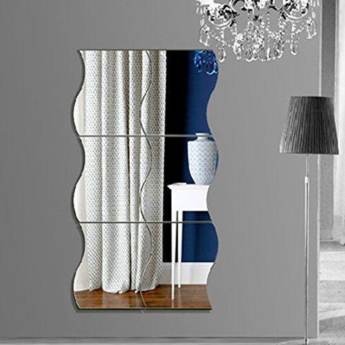 Specchi da parete moderni