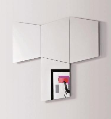 Specchi da parete moderni Pianca