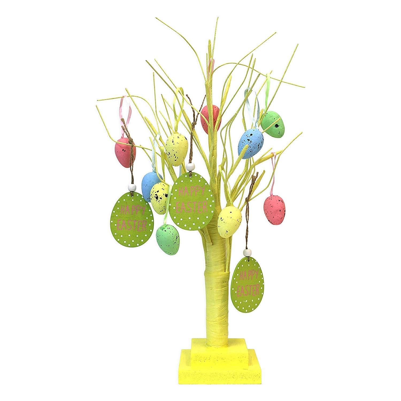 Pasqua fai da te: alberello e decorazioni su Amazon