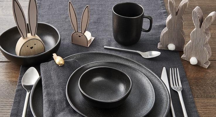 Decorazioni di Pasqua per la tavola Casa Shops