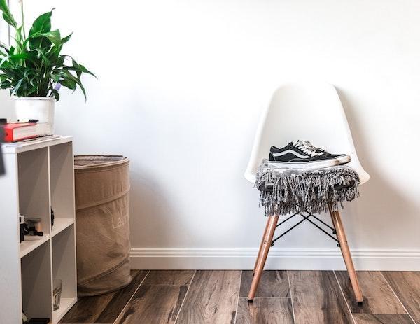 Eames Plastic Chair DSW - Sedie design