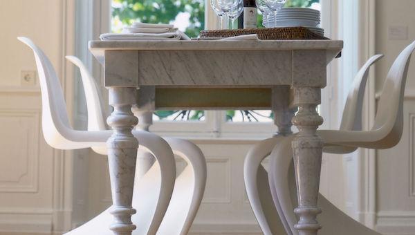 Sedia design Panton Chair by Vitra