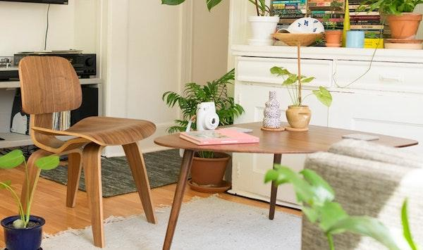 Sedie design in legno
