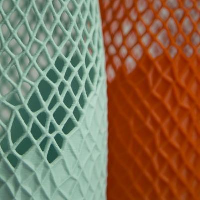 Vasi realizzaticon stampa 3d - Linea Bossolo, design by LuccaPortal