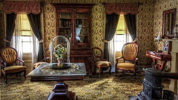 Arredamento luxury: i complementi di design Made in Italy