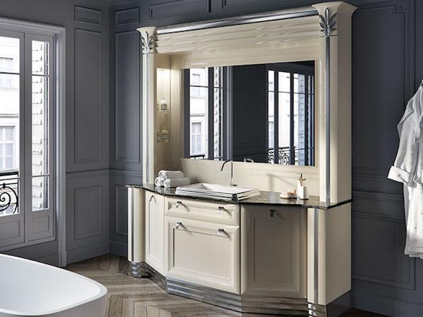 Collezione EGO, linea CONCEPT by Brummel - Arredo bagno luxury