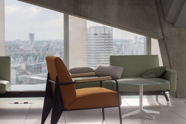 Arredamento luxury di design