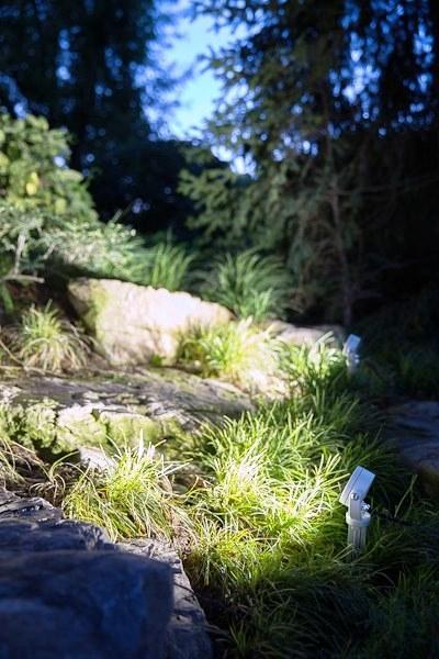 Luci da giardino Clock - Goccia Illuminazione