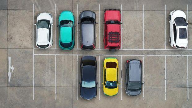 Il parcheggio in condominio