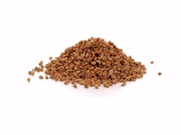 Il sughero granulare BlondGran di Sace Components