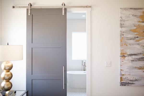 Le porte scorrevoli possono essere una valida soluzione salvaspazio