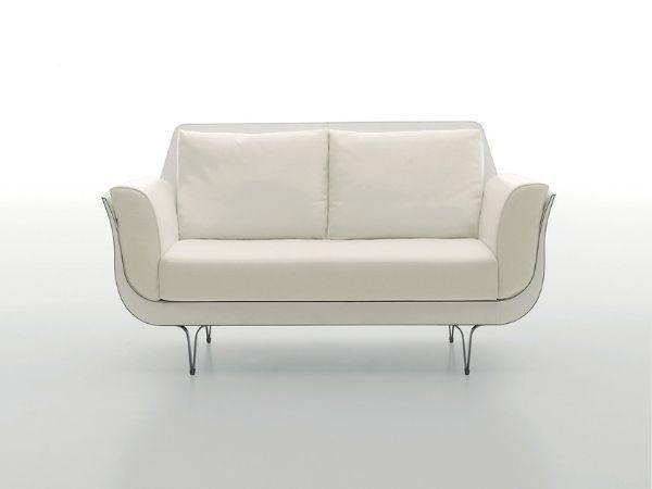 Il divano Brera de I 4 Mariani
