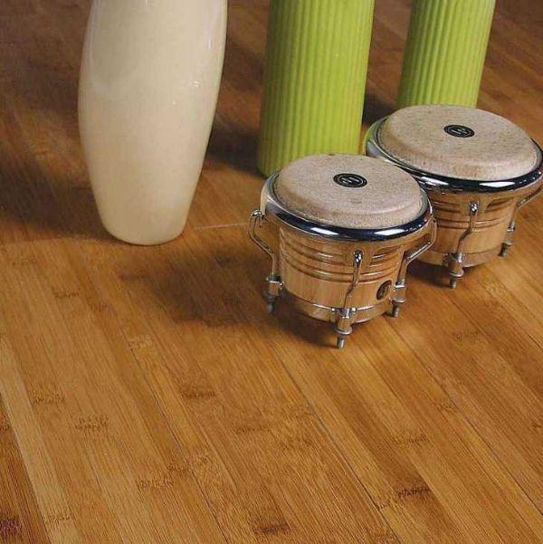 La linea Bamboo di Armony Floor