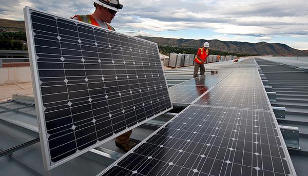Le dimensioni dei pannelli fotovoltaici dipendono dalla loro tipologia
