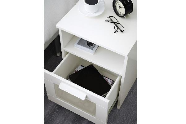 Cassettiera Brimnes Ikea