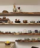 Mensole in legno da cucina - Wanos