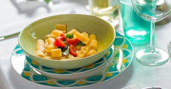 Servizio piatti Tognana - Linea Olimpia Amalfi