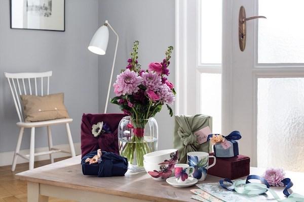Tazze e scodelle Artesano Flower Art - Set piatti by Villeroy&Boch