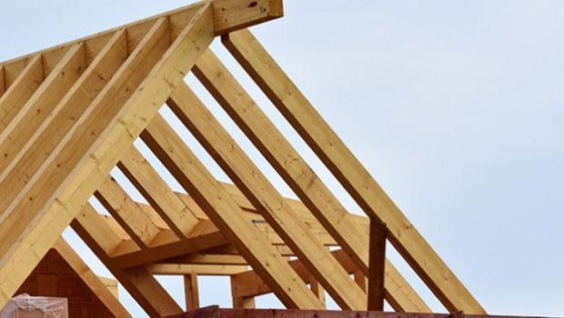 Le case in legno bruciano più facilmente?
