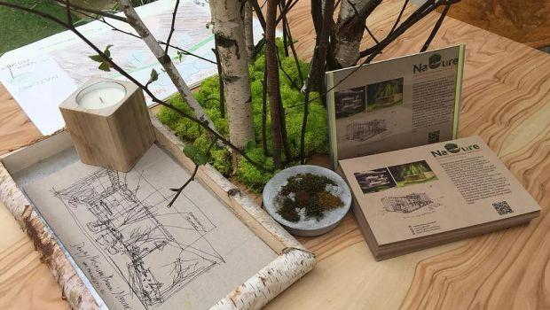 Ecosostenibilità: ispirazioni dalla Milano Design Week