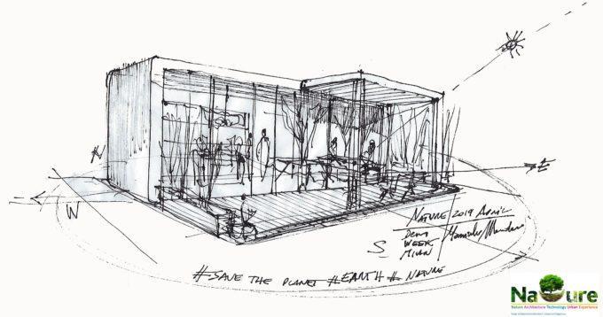 Case ecologiche progettazione