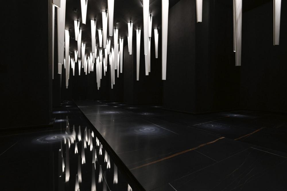 Fuorisalone Milano Design Week 2019: Iris Ceramica Group - MateriaAttiva