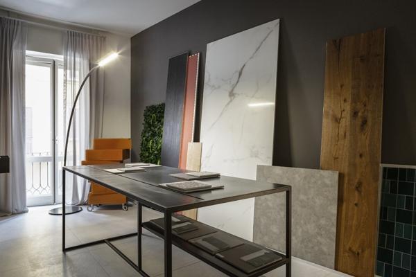 Milano Design Week 2019 - Appartamento Lago Contract Lab